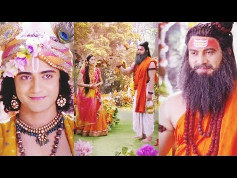 Radhakrishn Guru Purnima Special full screen whatsapp status video Star Bharat in hindi | Swag Video Status