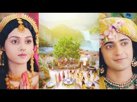 Radhakrishn Guru Purnima special full screen whatsapp status video Star Bharat | Swag Video Status