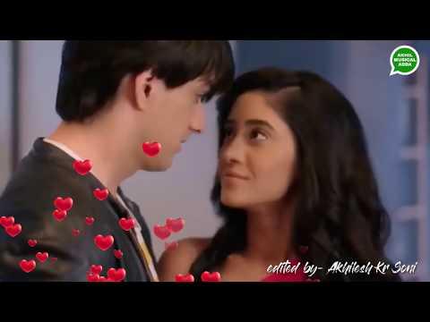 naira kartik love bards 💞👸💞 trending song whatsapp status video with hindi urdu music kaira Swag Video Status