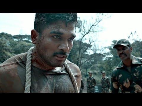 Alllu  Arjun Indian Army Motivational 🇮🇳Whatsapp Status Video 2019 Swag Video Status