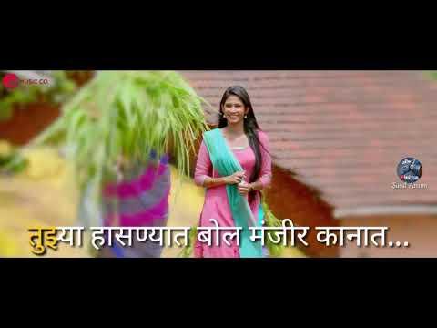 Marathi video    Disu lagalis Tu song    new WhatsApp status video 2019 Swag Video Status
