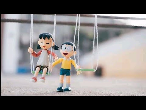 New whatsapp status song best couple animated song nobita👑 shizuka love|Swag Video Status
