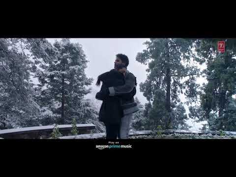 Tujhe Kitna Chahne Lage Song | Mithoon Feat. Arijit Singh | Shahid Kapoor, Kiara Advani