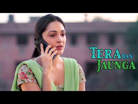 Tera Ban Jaunga WhatsApp status | Kyra Advani | Kabir Singh | Tera Ban Jaunga status | Shahid Kapoor