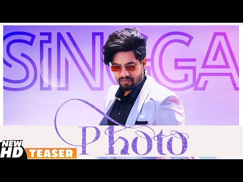 Photo (Official Video) | Singga ft Nikki Kaur | Tru Makers | Latest Punjabi Songs 2019|Swag Video Status
