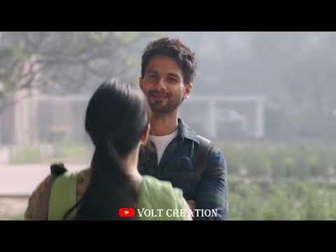 Kabir Singh: Mere Sohneya Song | Shahid K, Kiara A, Sandeep V | Sachet - Parampara | Irshad K|Swag Video Status
