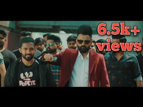 Amrit Maan | Jatt Fattey Chakk Whatsapp Status| Desi Crew | Swag Video Status