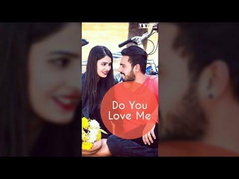 Jaanu do u love me full screen status | full screen status | Swag Video Status