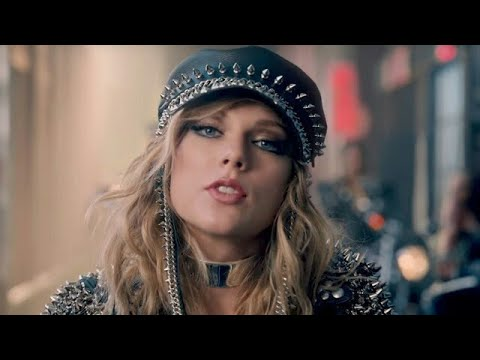 Taylor Swift - Look What You Made Me Do Whatsapp Status|Swag Video Status
