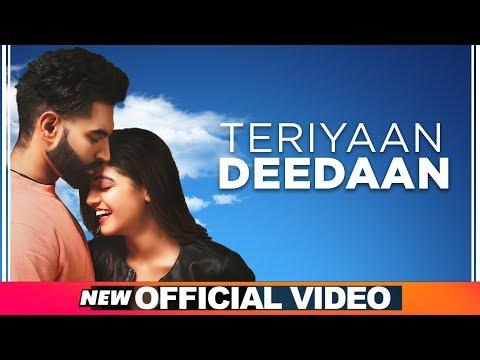 Teriyaan Deedaan Whatsapp Status | Parmish Verma | Prabh Gill | Desi Crew | Dil Diyan Gallan