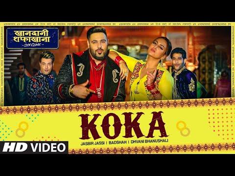 Koka  WhatsApp Status| Khandaani Shafakhana | Sonakshi Sinha, Badshah,Varun S | Tanishk B, Jasbir Jassi|Swag Video Status