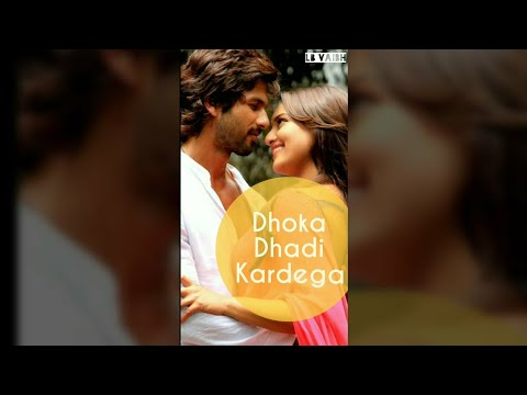 New full screen status | dil ye dhoka dhadi Kardega | Swag Video Status