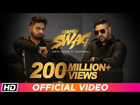 Wakhra Swag  Whatsapp Status   Navv Inder feat  Badshah   New Video Song Swag Video Status