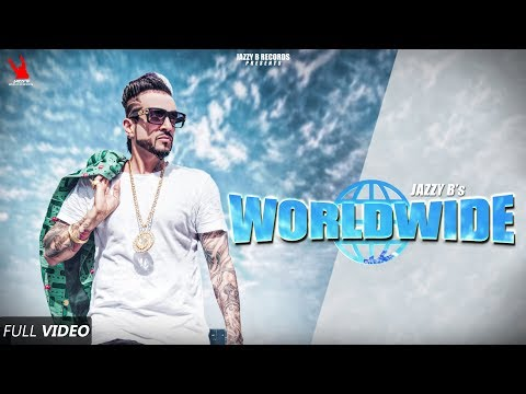Worldwide | Jazzy B | Harj Nagra | Whatsapp Status| Ninder Moranwalia |Swag Video Status