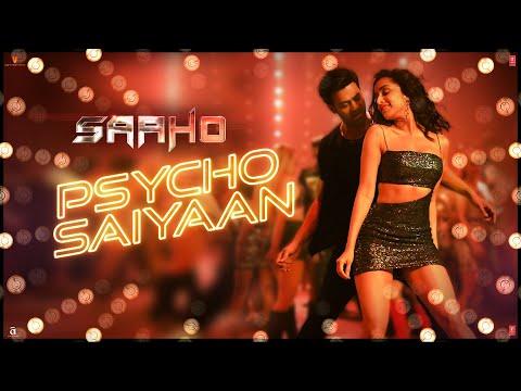 Psycho Saiyaan Whatsapp Status| Saaho | Prabhas, Shraddha Kapoor | Tanishk Bagchi, Dhvani Bhanushali, Sachet Tandon|Swag Video Status