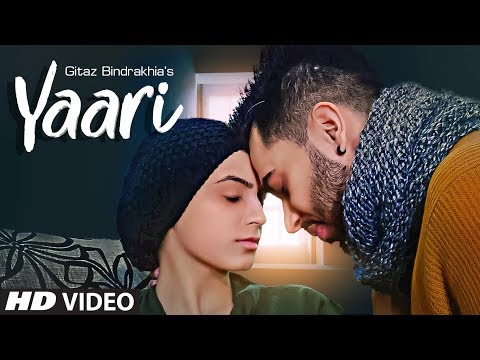 Yaari  Whastsapp Status Gitaz Bindrakhia Punjabi Song | Intense Navi Ferozpurwala | Latest Punjabi Songs 2019