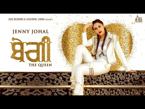 The Queen | Whatsapp Status | Jenny Johal | Jassi X | New Punjabi Songs2019 | Latest Punjabi Songs 2019