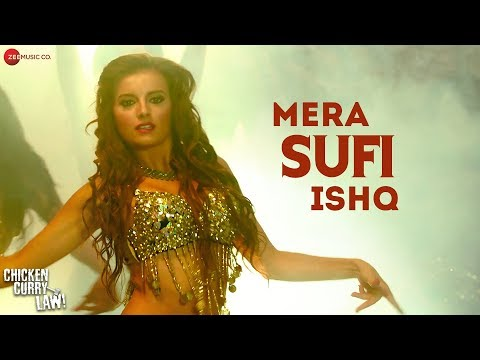Mera Sufi Ishq Whatsapp Status | Chicken Curry Law | Natalia Janoszek & Ganesh Pai | Shalmali Kholgade