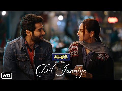 DIL JAANIYE Whatsapp Status| Khandaani Shafakhana | Sonakshi Sinha |Jubin Nautiyal,Payal Dev | Love Song 2019