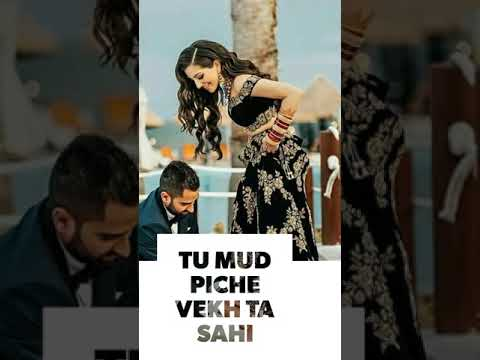 Tera Deewana ??new punjabi full screen whatsapp status 2018 | Swag Video Status