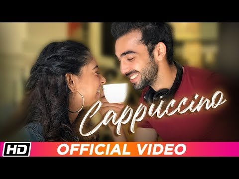 Cappuccino Whatsapp Status Video| Niti Taylor | Abhishek Verma | R Naaz | Sourav Roy | Kumaar | Latest Punjabi Song 2019