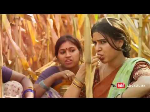 Adi unoda vasam athu enmela veesum -New Tamil  Samantha whatsapp status