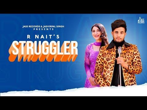 Struggler |Whatsapp Status Video| R Nait | Laddi Gill | Tru Makers | New Punjabi Songs2019 |Swag Video Status
