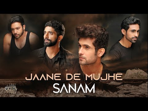 Sanam - Jaane De Mujhe Whatsapp Status Video | Kunaal Vermaa | Swag Video Status