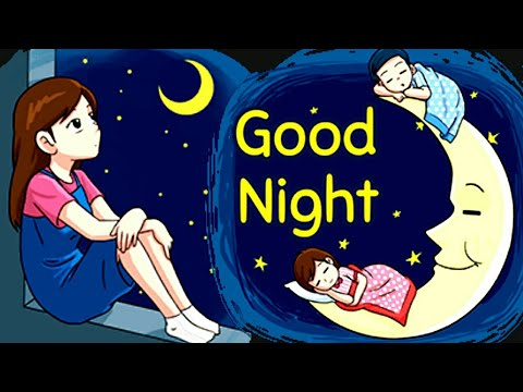 Good Night Whatsapp Status Video ll Gn ll Raat Hai Soyi Soyi ll Good Night Wish | Swag Video Status