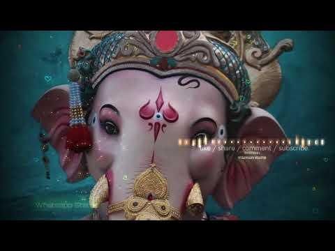 Lord Ganesh || Ganpati Bappa Whatsapp Status 2019 || Ganesh Chaturthi Whatsapp Status | Swag Video Status