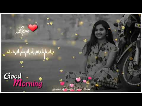 New Marathi Dj Remix Whatsapp Status Video || Status Good Morning || Swag Video Status