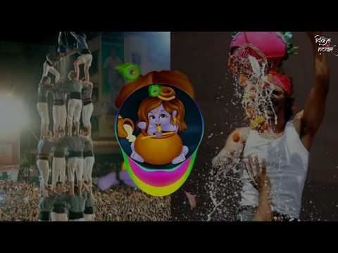 Dahi Handi Special Mashup Dj Song || JanmashthamiSpecial || Whatsapp Status Video || Swag Video Status