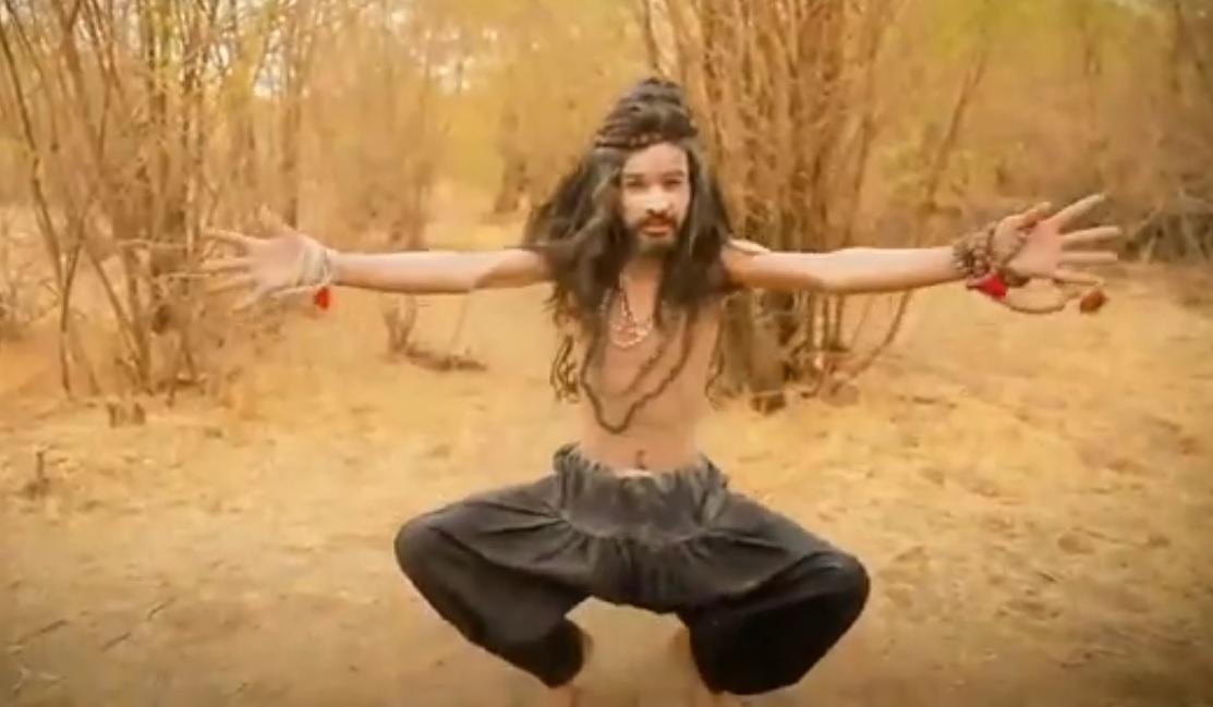 Mahadeva Shankar | Shravan Mas Special Bholenath status | Swag Video Status