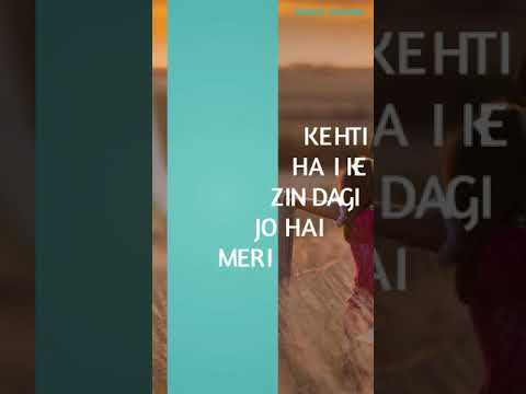 Tera Fitoor Arijit Singh || Full Screen WhatsApp Status | Swag Video Status