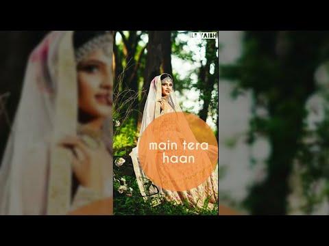 Jaane meriye full screen status   full screen status   Swag Video Status
