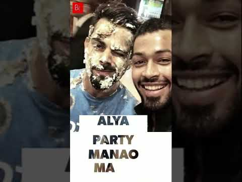 Nagri Sajao Mara Bhai No Che Birthday | Fullscreen Whatsapp Status | Swag Video Status