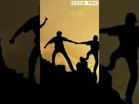 Ye dosti song for full screen whatsapp status. Friendship day special 2018   Swag Video Status