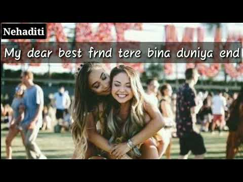 Best friend special |friendship day|whatsapp status video | Swag Video Status