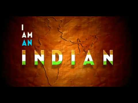 I Am An Indian |Independence day August 15 2019 WhatsApp status video | Swag Video Status