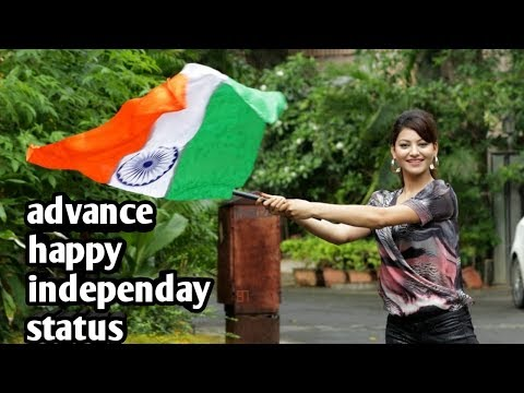 vande Matram happy independence day 2018 Whatsaap status | Swag Video Status
