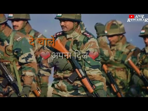 dosto sathiyo hum chale | Independence day 15 August status | whatsapp status video | Army status | india status |Swag Video Status