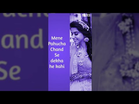 Mene Phucha chand se full screen status | full screen status | Swag Video Status