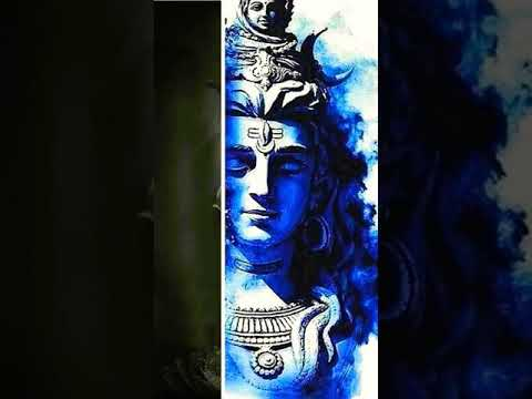 Lord Shiva Tandav  full screen WhatsApp status| Swag Video Status