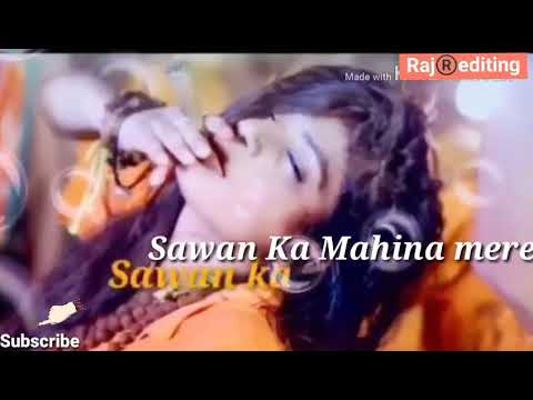 Kehti Duniya Sari Mahadev ke pujari whatsapp Status Video| Swag Video Status