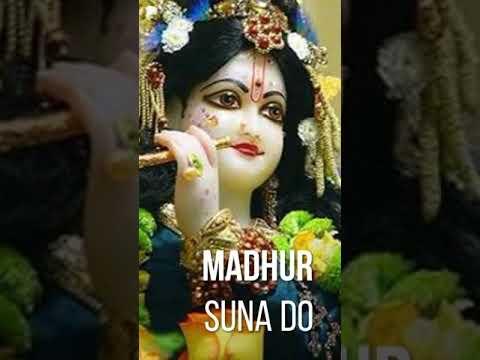 Oh kanha abto murli ki madhur suna do na | Janmastami Special Whatsapp Status | Swag Video Status