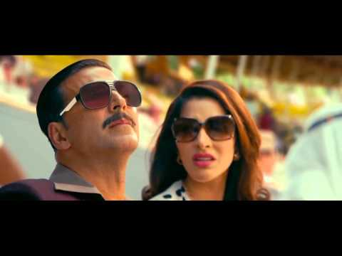 Akshay Kumar Dailouges From Once Upon A Time In Mumbai Doobara | Swag Video Status