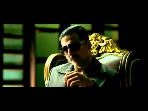 Akshay Kumar Once Upon A Time In Mumbaai Again - Special advisory video| Swag Video Status