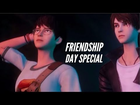 Friendship Day Special Song WhatsApp Status Animated 2018   Swag Video Status