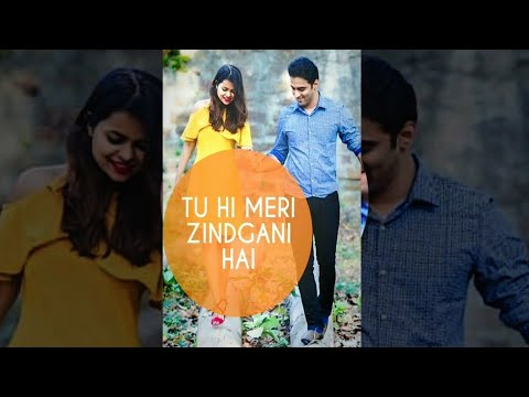 Teri Ankho Me Me Khone Laga | Full Screen Video Status | Swag Video Status