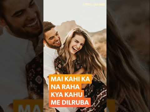 Gulaabi Akhein || Full Screen WhatsApp status | Swag Video Status